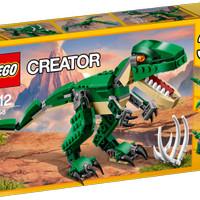 LEGO 31058 - Creator - Mighty Dinosaurs