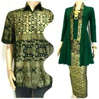 harga Sarimbit / Couple Batik / Kebaya Batik / Baju Keluarga Tokopedia.com