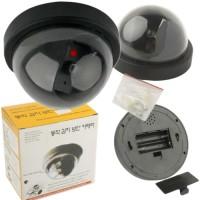 CCTV Palsu / Dummy / Fake / Tiruan (Kamera Camera Simulasi Replika) DM