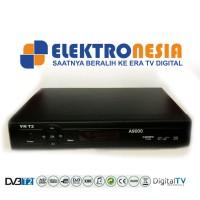 Jual Receiver Set Top Box Elektronesia TV Digital Garansi 6 Bulan Murah