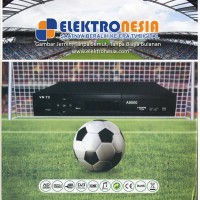 Jual SET TOP BOX ELEKTRONESIA DVBT2, Bergaransi dan GRATIS HDMI Murah
