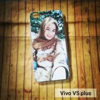 VIVO V5 PLUS CASE CUSTOM HP