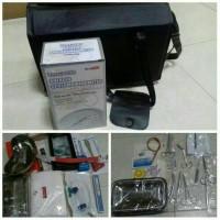 Jual Bidan Kit plus isi 30 item/ Paket Bidan Kit Murah