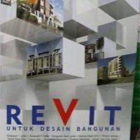 Buku Revit untuk Desain Bangunan - Disertai CD - M Zainal Abdi - Infor