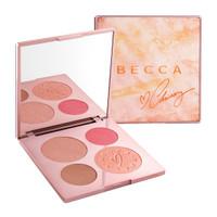 Becca X Chrissy Teigen Palette