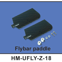 Flybar Paddle (Walkera Ufly Parts)