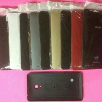 Backdoor Zenfone 6 Asus A600CG 6 Inch Back Case Housing Tutup Blkg HP