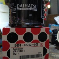 saringan oli Taruna/avanza /xenia astra Daihatsu