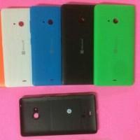 Backdoor Nokia 540 Lumia 5.0 Inchi Tutup Belakang HP Housing Back Case