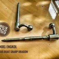 Grendel engkol sharp dragon