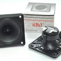Tweeter Speaker Wallet Audax AX 61 SUARA INAP