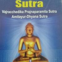 Tripitaka Sutra Kitab Suci Agama Buddha