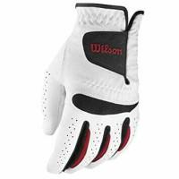 harga Original Wilson Feel Plus Golf Gloves Sarung Tangan Pria Wanita Murah Tokopedia.com