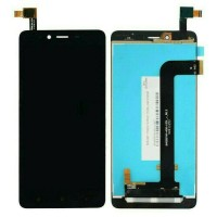 LCD + TOUCHSCREEN XIAOMI REDMI NOTE 2 Garansi 1 Minggu Spare Part HP