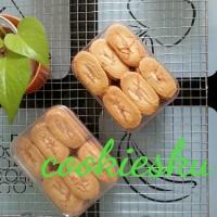 Jual Lidah kucing almond Murah