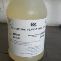 TFA DX Hazelnut Flavor Type Artificial