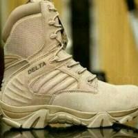 Sepatu Pria Delta Force 8 Inch
