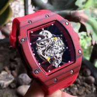 Jual Jam Tangan Pria Richard Mille RM27-02 Super Clone Series Murah