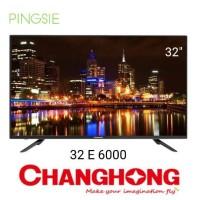 CHANGHONG 32E6000 32INCH LED TV USB MOVIE 9