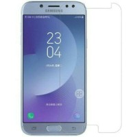Tempered Glass 9H Round Edge Samsung Galaxy J7 Pro 2017 J730