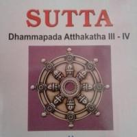 Tipitaka Sutta Kitab Suci Agama Buddha