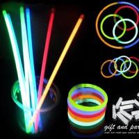 Glow Stick / Light stick / Gelang Fosfor / Glow In The dark Stick