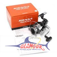Reel/Katrol Shimano Sienna 4000