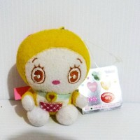 Boneka Dorami Doraemon Original Taito Japan Mini Heartydora