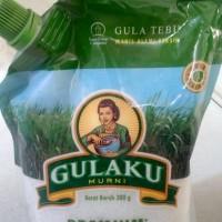 Gulaku (hijau) pouch 300gr