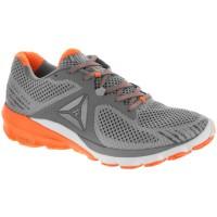 Sepatu Lari Running Reebok OS R Grey Orange Original Asli Murah