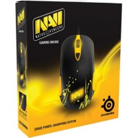 Mouse Gaming Steelseries Sensei Raw Navi