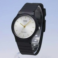 jam tangan pria casio mq24-7e2 latar silver dial keren harga diskon