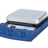 Hotplate Magnetic Stirrer IKA C-MAG HS7 Pelat Pemanas Pengaduk Larutan