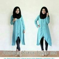 Set Hijab Anaya Tosca