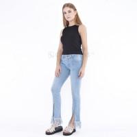 Jual Jeans Rumbai / Celana Jeans Cutbray / Cutbray Rumbai / CK 981 409 Murah