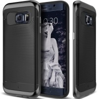 Samsung Galaxy S7 Edge Caseology Wavelength Series Casing Cover Keren