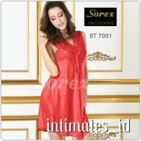 Baju Tidur Sorex Exclusive ArtBT7001 KODE TR11718