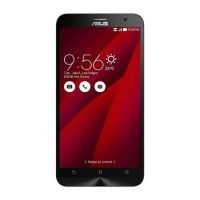 Jual asus zenfone 2 16gb ze551ml red second mulus  bonus case zen illusion Murah