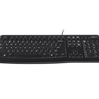 b74584d0f96 Jual Keyboard Logitech K120 | Tokopedia
