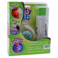 Jual Promo BP019 Party In The Tub Mainan Anak Saat Mandi Dengan Lampu Kids Murah