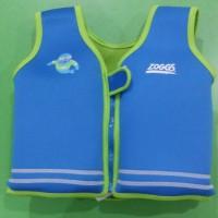 Zoggs Bobin swim vest - Zoggs jaket renang anak
