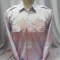 harga Baju Seragam Sekolah Pmr Oxford Laki-laki Smp/sma Size 17-20 Tokopedia.com