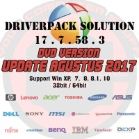 DVD Driver Pack Solution (Updated)