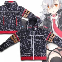 Tina Jacket (from Closers Online)