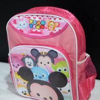 tas sekolah anak tsumtsum