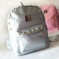 Jual Mini Backpack Korea Style Tas Ransel import murah wanita Murah