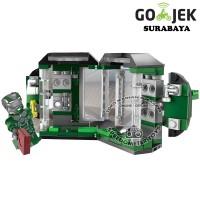 Jual Blocks Murah (lego) Ironman 7099-270   Mainan Edukasi Anak Murah