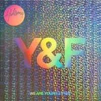 CD ORIGINAL We are Young And Free by Hillsong,Lagu Rohani Kristiani