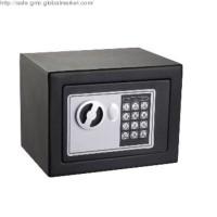 MINI SAFETY BOX / BRANKAS MINI