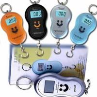 Jual Timbangan Gantung Digital Portable Murah